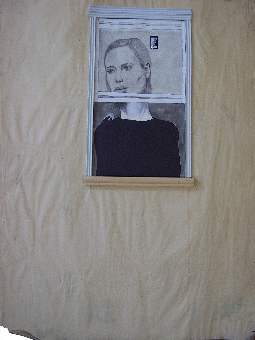 Tenement Window